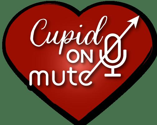 Cupid on Mute Logo